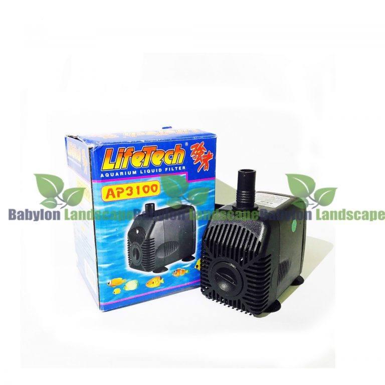 Máy bơm LifeTech 3100